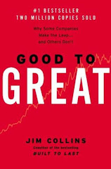 Brain Food # 4 : Good To Great