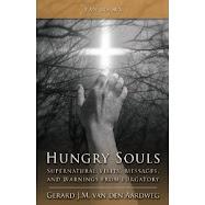 HUNGRY SOULS-Purgatory -