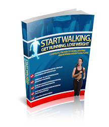 Start Walking, Get Running, Lose Weight Plan