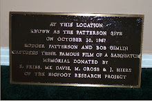 Plaque To Be Placed at the P/G Movie Film Site