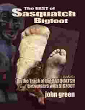 The Best of Sasquatch Bigfoot