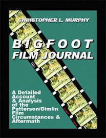 Bigfoot Film Journal