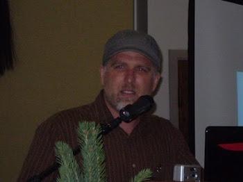 Cliff Barackman