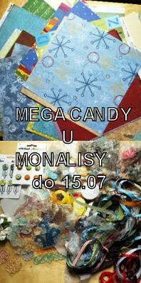 candy Mona