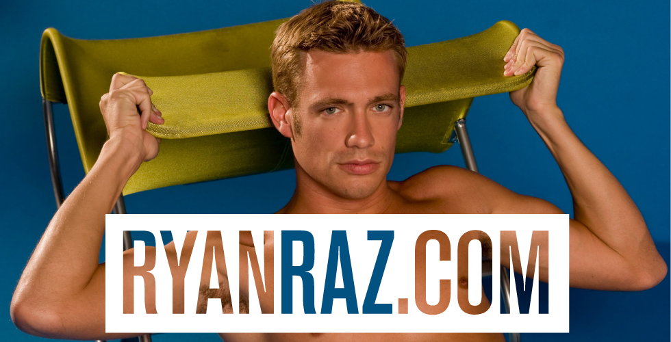 Ryan Raz Official Web Page