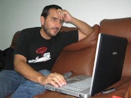 """ACTOR PERUANO : """" GIOVANNY CICCIA """" ENCARNARA A : JAVIER SOLIS O PEDRO INFANTE EN FILM"""