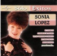 SONIA LOPEZ....LA CHAMACA DE ORO..SERÁ NUESTRA INVITADA ESTE DOMINGO 19 DE OCTUBRE A LAS 9:00 AM