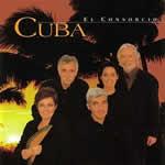 EL CONSORCIO PORTADA DISCO: CUBA   1998