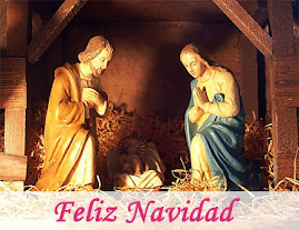 FELIZ NAVIDAD Y PROSPERO AO 2009