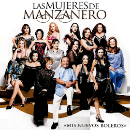 ARMANDO MANZANERO Y SUS MUJERES