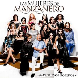 ARMANDO MANZANERO Y SUS MUJERES