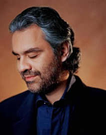 MUY PRONTO : ANDREA BOCELLI  EN LIMA.....