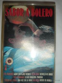 El Bolero es Inperecedero,es Alimento Para el Alma con Sabor a Vida....