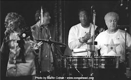 AQUI JUNTO A: TITO PUENTE Y BILL CROSBY