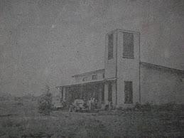 Iglesia de Volcán.