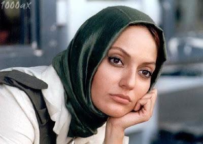 مهناز افشار زیباترین بازیگر ایرانی