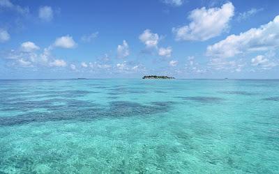 عکس و والپیپر آرامبخش فول HD جزایر هاوایی