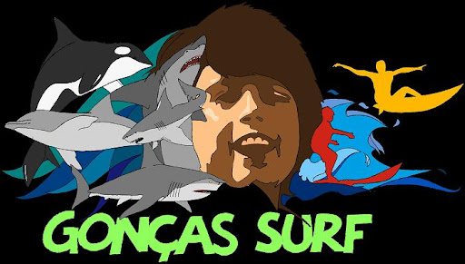 """Gonças"" Surf"