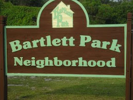 Bartlett Park Neighborhood Association