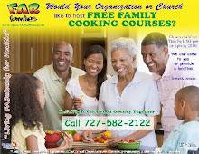 Kid FABulous! Fit, Active, Black Families