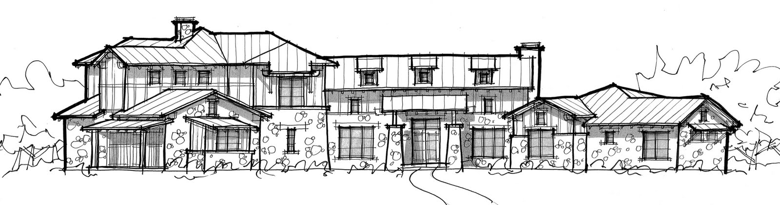 Choice house plans 6000 square feet made by wood for 6000 square foot house plans