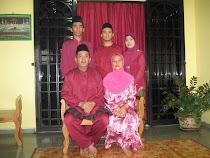 -my family-