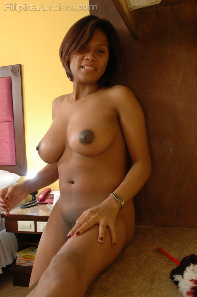 Filipina sexy mature women