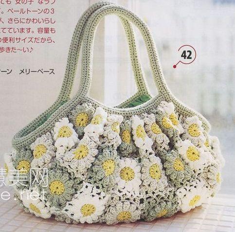 Вязание (Crochet, Knitting) от Иринушки-Сирень