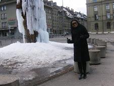 Muito Frio - Europa 2010