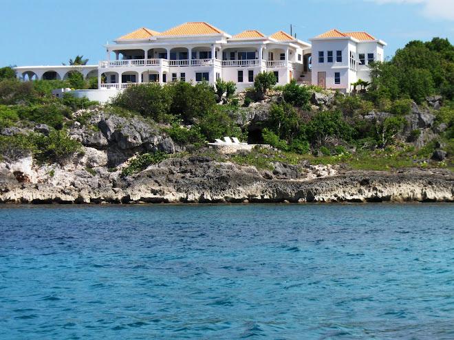 Seven Palms Villa - Anguilla