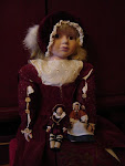 16th century fashion for dolls