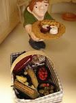 Kellonsoittajan keittiö