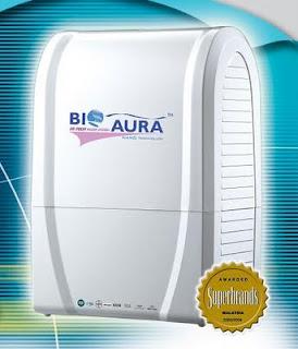 Bio-Aura (Penapis Air)