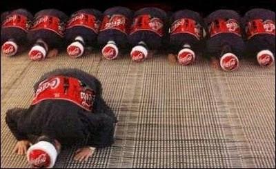 Gambar Yang Menghina Islam & Gambar Yang Kontroversi