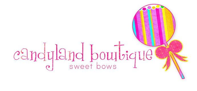 Candyland Bowtique