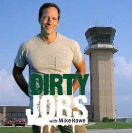 Dirty Jobs is the best show...and one of my all time favourites!