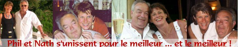 Philippe et Nathalie