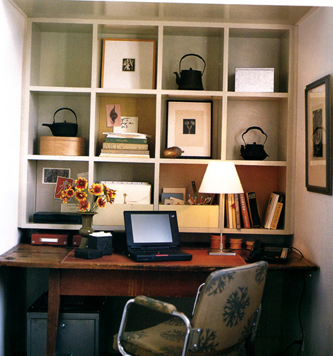 Gretchen Opgenorth The Ultimate Home Office