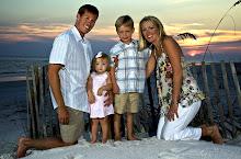 Florida Beach Trip 2008