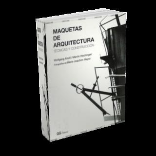 Buenabiblioteca Libro Maquetas De Arquitectura Tecnicas