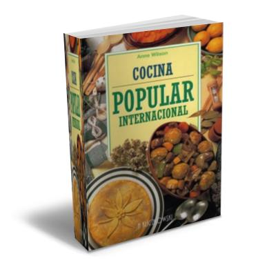 Buenabiblioteca cocina popular internacional for Cocina internacional pdf