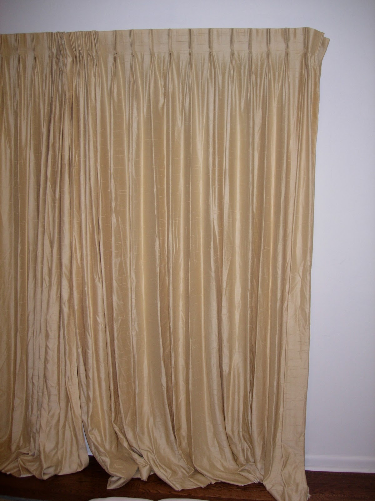 Pleated Curtains For Traverse Rods Heavy Duty Traverse Curtai