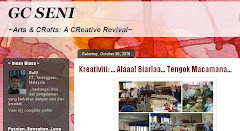 GC SENI - BLog Seni ku