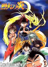 Min Foretrukne Manga