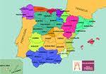 Comunidades Autónomas I