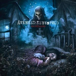 Nightmare - A7x Album