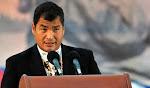 Correa: Cuba conquistó la verdadera libertad y es el destino de Latinoamérica.