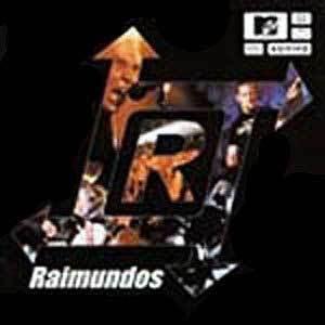 Raimundos  MTV ao Vivo