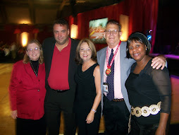 "California Nurses Association presents ""Courage Under Fire Awards"""