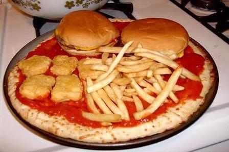 30 seconds to my life considero la mejor pizza del mundo for Mundo pizza la algaba